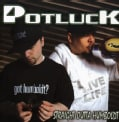 Potluck - Straight Outta Humboldt (Parental Advisory)