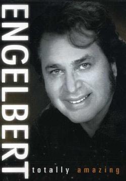 Engelbert Humperdink/Totally Amazing (DVD)