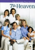7th Heaven: The Complete Third Season (DVD)