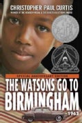 The Watsons Go to Birmingham 1963 (Paperback)