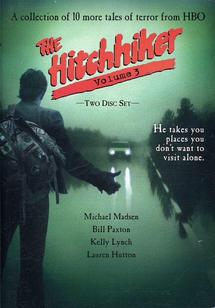The Hitchhiker Vol 3 (DVD)