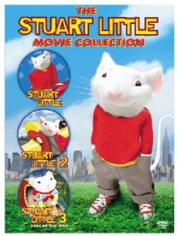 Stuart Little Movie Collection (DVD)