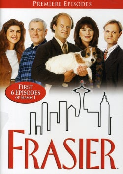 Frasier: The First Season-Disc 1 (DVD)