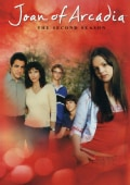 Joan of Arcadia: The Second Season (DVD)