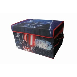 Star Wars Dark Side Mini Storage Trunk