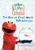 The Best of Elmo's World (DVD)