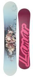 Lamar Women's Foxie 149 cm Snowboard