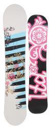 LTD Women's Mist 154 cm Snowboard
