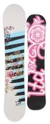 LTD Women's Mist 154 cm Snowboard