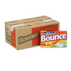 Procter & Gamble Bounce Fabric Softener Sheets (Case of 375)