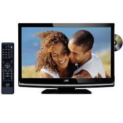 JVC LT-32D200 32-inch 720P Widescreen LCD HDTV/ DVD Combo
