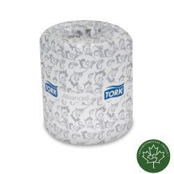 Tork Advanced Toilet Tissue (Case of 96)