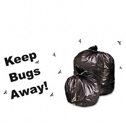 Overstock.com Stout Insect-Repellent 35 Gallon Trash Bags (Case of 80) at Sears.com