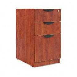 Alera Valencia Series Box Full Pedestal File