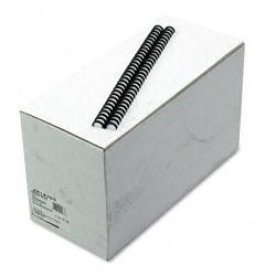 GBC ProClick Spines with 85-Sheet Capacity (Case of 100)
