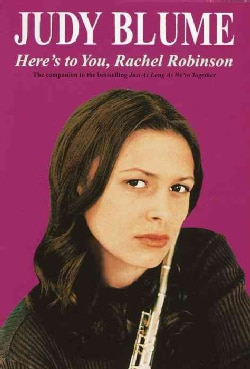 Here's to You, Rachel Robinson (Paperback)