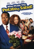 Who Made the Potatoe Salad (DVD)