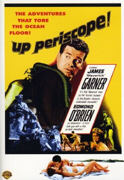 Up Periscope (DVD)