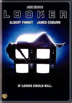 Looker (DVD)