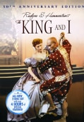 King And I 50th Anniversary Edition (DVD)