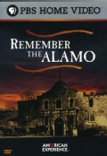 Remember The Alamo (DVD)