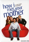 How I Met Your Mother Season 1 (DVD)