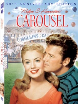 Carousel (50th Anniversary Edition) (DVD)