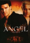 Angel Season 5 (DVD)
