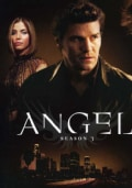 Angel Season 3 (DVD)