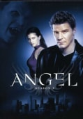 Angel Season 2 (DVD)