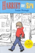 Harriet the Spy (Paperback)