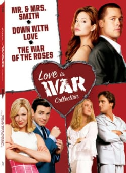 Love Is War Box Set (DVD)