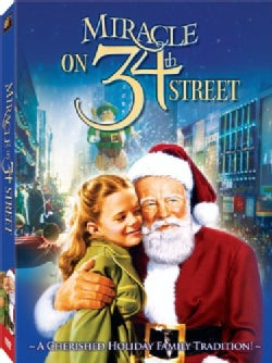 Miracle On 34th Street 65th Anniversary Edition (DVD)