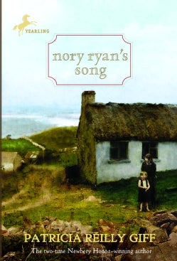 Nory Ryan's Song (Paperback)