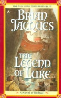 The Legend of Luke (Paperback)