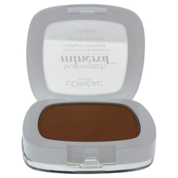 L'Oreal Paris True Match Mineral Powder Classic Tan 35016941