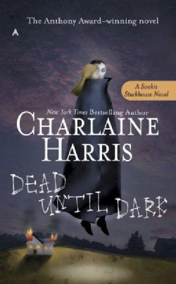 Dead Until Dark (Paperback)