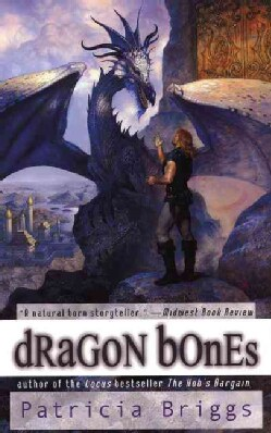Dragon Bones (Paperback)