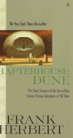 Chapterhouse Dune (Paperback)