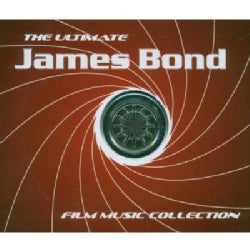 Various - The Ultimate James Bond Collection