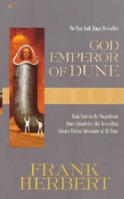God Emperor of Dune (Paperback)