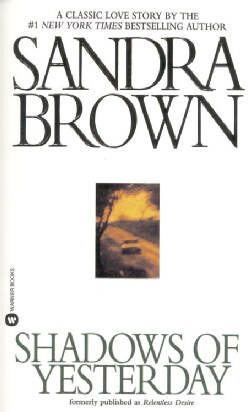Shadows of Yesterday (Paperback)