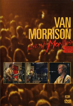 Live at Montrenx 1980 & 1974 (DVD)