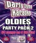 Sybersound - Oldies Party Pack 2