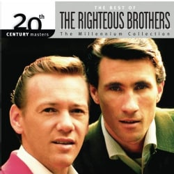 Righteous Brothers - 20th Century Masters - The Millennium Collection: The Best of The Righteous Brothers