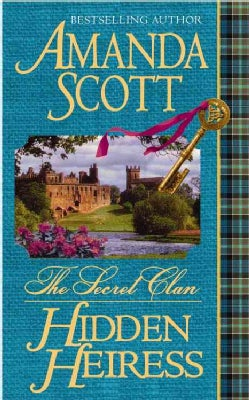 Hidden Heiress (Paperback)