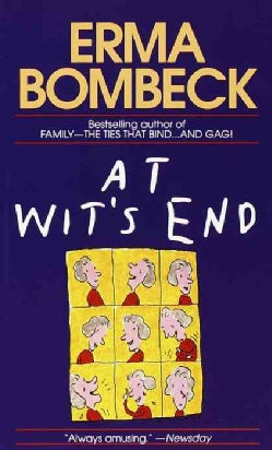 At Wit's End (Paperback)