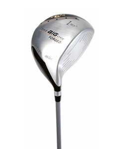 Delta Big One 460cc Offset Golf Driver