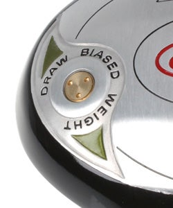 Rawlings 455cc Draw Bias RH Golf Driver