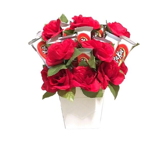Give Me a Break Kit Kat Candy Bouquet 35066282